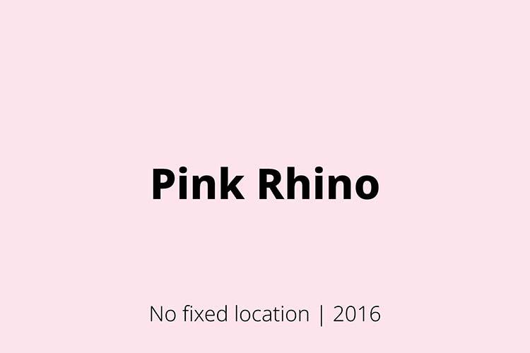 COFO-Pink Rhino 000