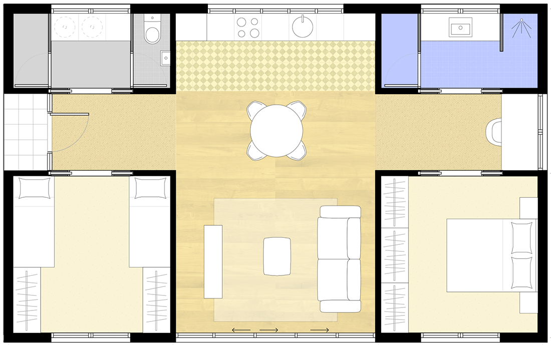 COFO-Happy-House-PLAN