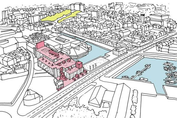 Architecture strategy developed for new Hull Arts Festival
