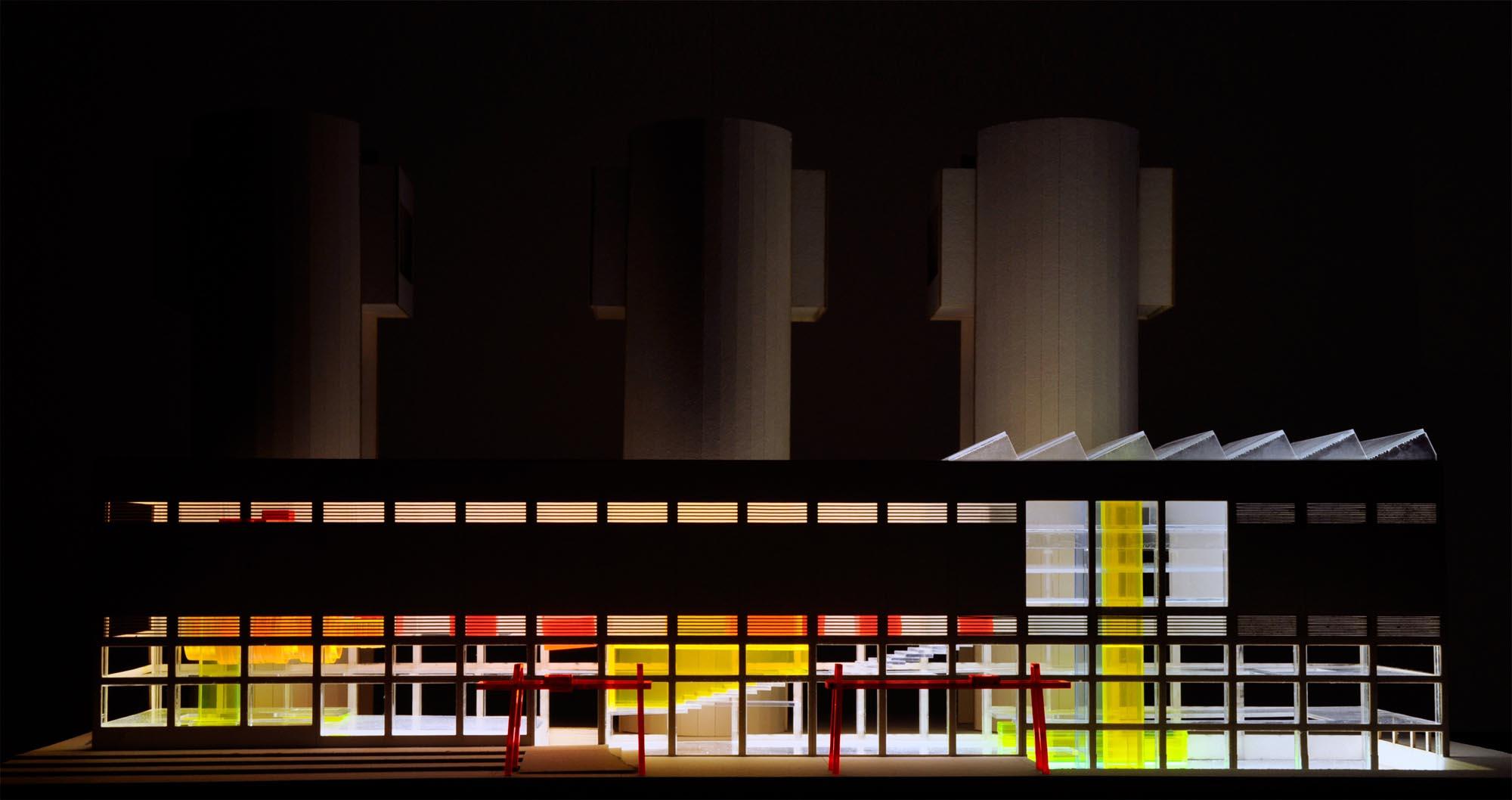 COFO-La-Central-model