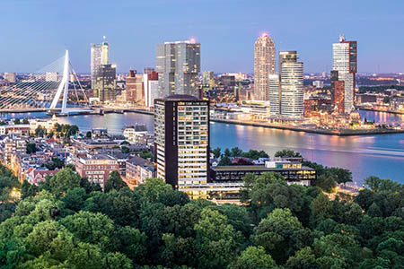 COFO-Rotterdam-office