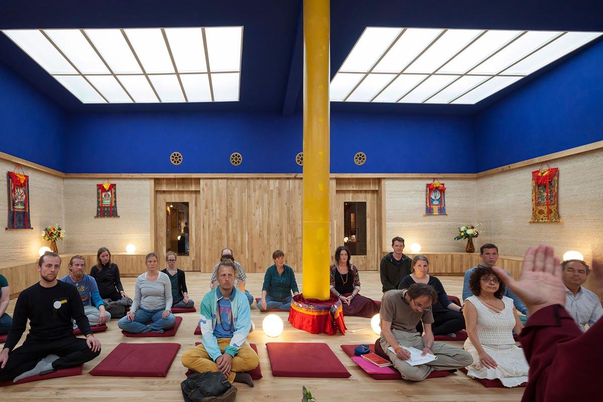 Workshop for the Mind