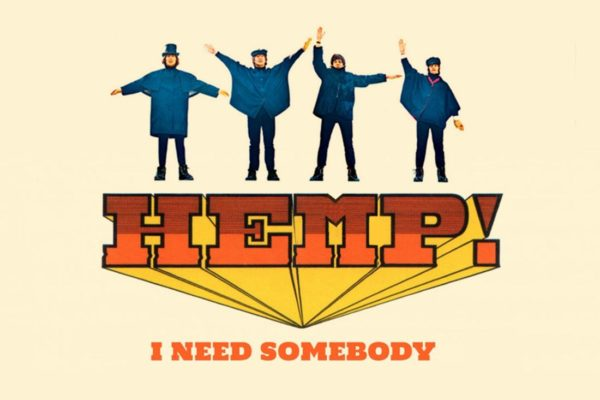 Open call for volunteers: We need somebody to HEMP!