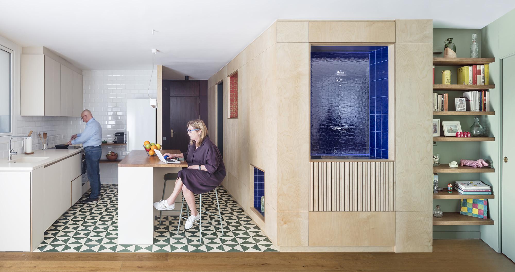 COFO-M&I Apartment-Sabadell-Adria Goula (4)
