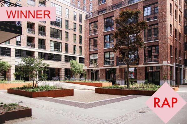 Little C wins both Jury and Public Award of Rotterdam Architectuurprijs 2021